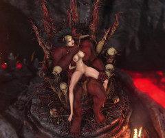 Passion's Devil
